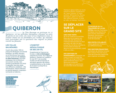 Brochure Dunes Sauvages 2017